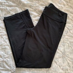 Z by Zella Straight leg, full length Athletic Pant